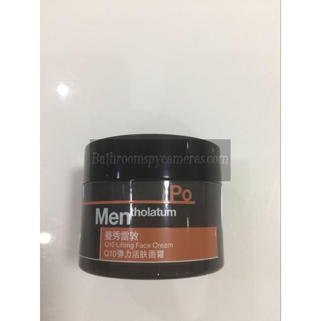 micro cameras face care cream for Bathroom 16G Full HD 1080P DVR with motion sensor