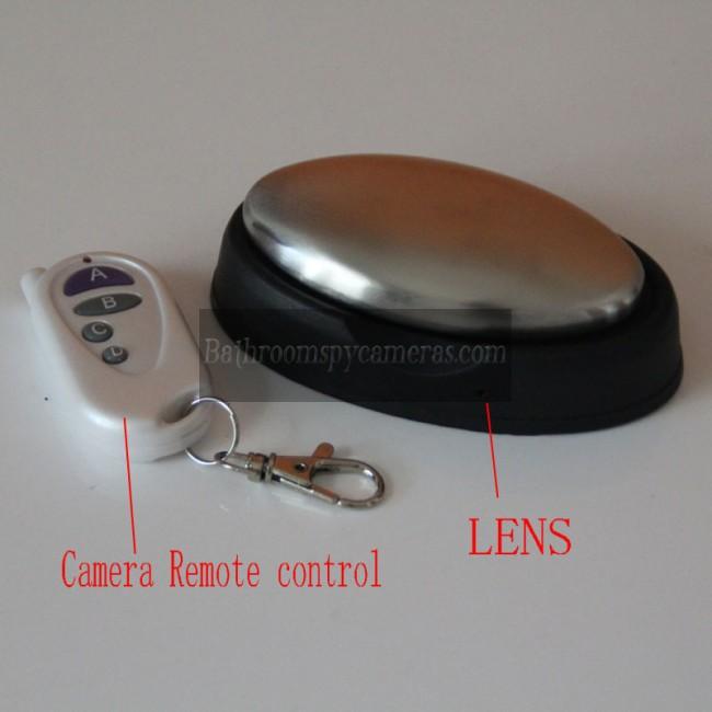 せっけん入れ隠しカメラ 通販1080P DVR 32G HD 動作感知 最高な 隠しカメラ
